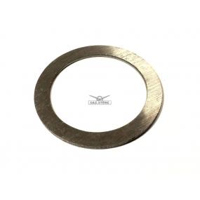 Кольцо упорное заднего подшипника промежуточного вала КПП