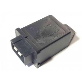 Реле автомобильное 642.3777 /аналог 642.3747/ прерыватель тока указателей поворота и аварийной сигнализации ГАЗ, ВАЗ 2104, 2106, 2121, 1111, УАЗ