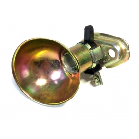 Лампа подкапотная в сборе