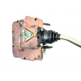 Механизм переключения КПП 469 н.о