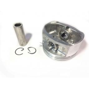 Поршневой комплект ЗМЗ-40904.10 Евро-3 (поршни Ф 95,5 мм Группа Б, пальцы, стопорные кольца)