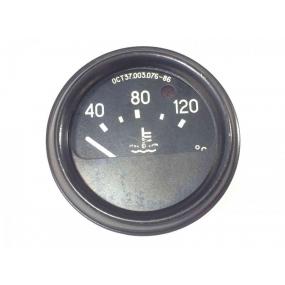 Приемник указателя температуры охлаждающей жидкости н.о. (для автомобилей с инжекторным двигателем)