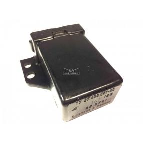 Блок электронный управления ЭПХХ (на 4 контакта) 25.3761-02