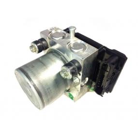 Гидроагрегат АБС (гидравлический модулятор) Bosch (0265231023)