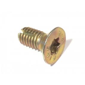 Винт М 6х13 (с потайной головкой под звёздочку) форсунки Bosch 2433421001