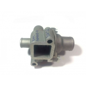 Корпус с термостатом ЗМЗ-51432 (Евро-4)