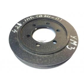 Шкив привода УМЗ-4215 (внутренний Ф106)