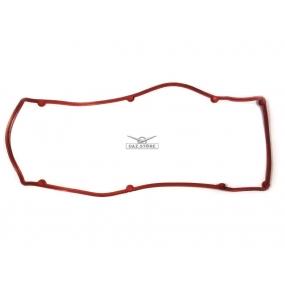 Прокладка крышки клапанов резиновая ЗМЗ-40524, 40525, 40904 (красная)