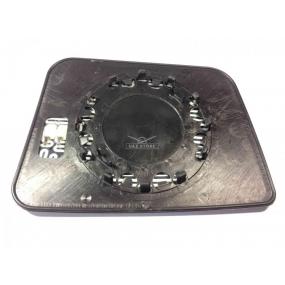 Зеркальный элемент с держателем и и электрическим обогревом стекла 2363 правый