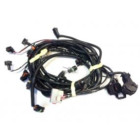Жгут проводов КМПСУД Hunter (для двигателя УМЗ-40905, Евро-4) - с контроллером 0261S04796