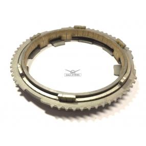 Трехконусное кольцо в сборе 5-ти ступенчатой КПП DYMOS (43660T02590) - синхронизатор первой и второй передачи