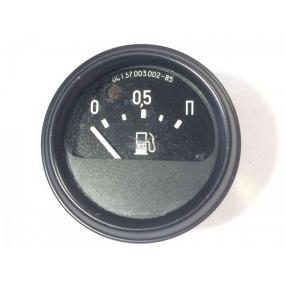 Приемник указателя уровня топлива н.о. (для автомобилей с карбюраторным двигателем)