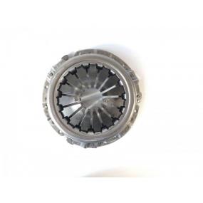 Диск сцепления ВЕДОМЫЙ И НАЖИМНОЙ (ASP) ЗМЗ-409 - (КОМПЛЕКТ) - (нажимной диск лепестковый)