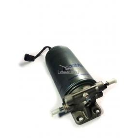 Фильтр топливный грубой очистки двигателя IVECO (с кронштейном)