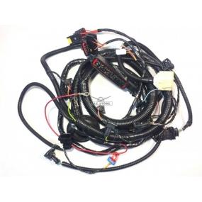Жгут проводов КМПСУД  (для двигателя УМЗ-4213 2007 года)