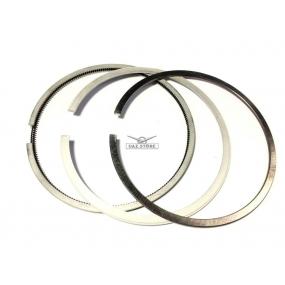 Кольца поршневые Buzuluk 100,5