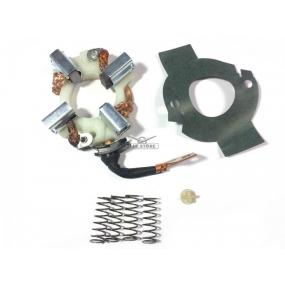 Щёточный узел стартера Keno для двигателя ЗМЗ-406 /KNG-3708310-51/