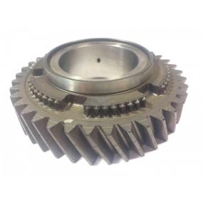 Шестерня 1-ой передачи 5-ти ступенчатой КПП DYMOS 38 зубьев (43241T04120)