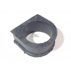 Втулка стремянки рулевой колонки (резиновая)