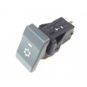 Выключатель Patriot (кривая кнопка) 992.3710-07.25 (кривая кнопка) кондиционера