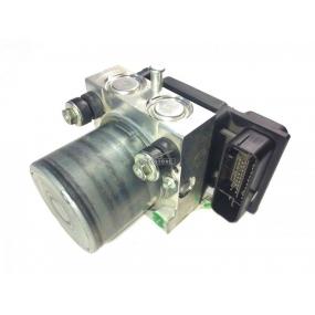 Гидроагрегат АБС (гидравлический модулятор) Bosch (0265232889)