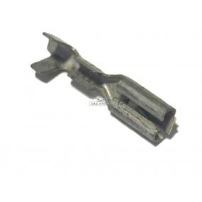 Контакт разъёма 3 мм - розетка