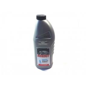 Жидкость тормозная Тосол-синтез (РосДОТ-4) - (0.910 кг) - (для автомобилей без АБС)