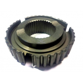 Ступица синхронизатора (1, 2 + 5 передачи, зад. хода) 5-ти ступенчатой КПП Автодетальсервис