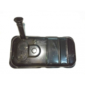Бак топливный дополнительный (для автомобилей с инжекторным двигателем)
