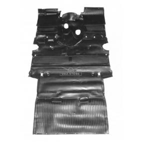 Покрытие напольное (Легковой УАЗ с 4-ех ступенчатой КПП)