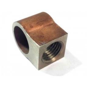 Штуцер датчика давления масла ЗМЗ-514.10, 5143.10-41, 5143.10-50, 5143.10-80