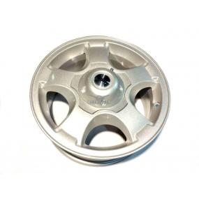 Диск колеса литой (КиК) - Секвойя - 5х139,7  7х16  ET35  D108.5