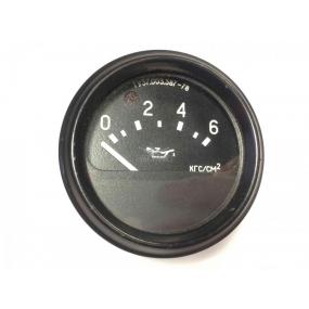 Приемник указателя давления масла н.о. (для автомобилей с карбюраторным двигателем)
