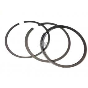 Кольца поршневые Buzuluk  95,5 (до апреля 2010 года) ВК - 1,75; НК - 2,00