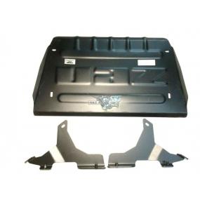 Защита рулевых тяг 469 штампованый лист